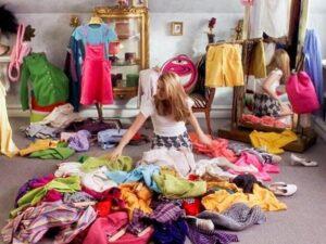 ¿Cuál es la mejor página para vender ropa de segunda mano?