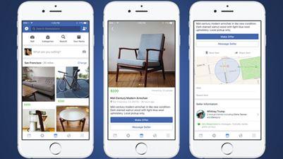 facebook market venta de vestuario